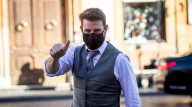 'Mission: Impossible 7' y otros estrenos se lanzarán en Paramount+
