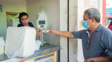 Buscan fortalecer la producción y comercialización del queso costeño