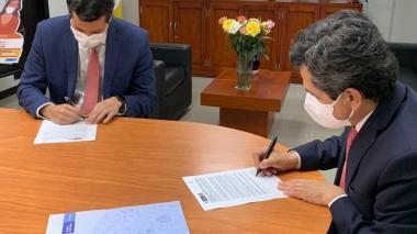 Más de 3 millones de afiliados a Colpensiones serán vacunados