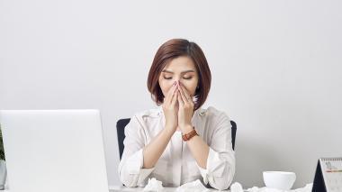 Cómo manejar el estrés en tiempos de sindemia