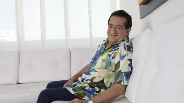 Piden urgente donación de sangre para Jorge Oñate