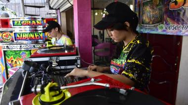Mujeres picoteras le dan 'play' a una industria incluyente