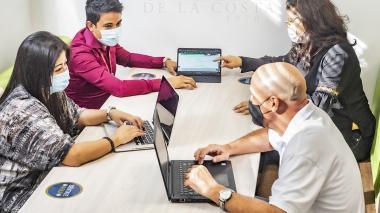 Unicosta en el top 10 de las mejores compañías para trabajar en Colombia