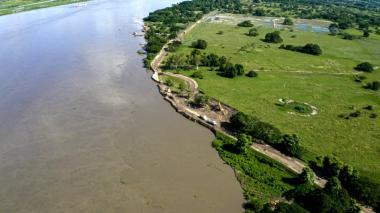 Prorrogan 2 meses la calamidad pública por erosión en Salamina