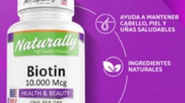 Invima alerta sobre comercialización fraudulenta de Biotin