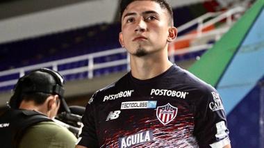 """""""Creo que merecimos ganar"""": Fabián Ángel"""