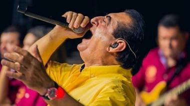 ¡Canta desde el cielo Maestro!, en las redes despiden a Jorge Oñate