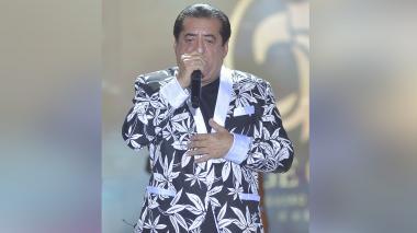 Confirman homenaje a Jorge  Oñate en Festival Vallenato 2021