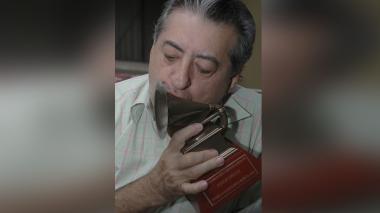 El éxito acompañó al Jilguero en sus 53 años de carrera