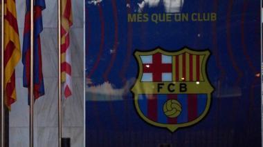 Policía catalana registra oficinas del FC Barcelona por el 'BarçaGate'
