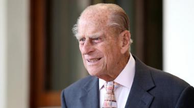 El duque de Edimburgo es trasladado a otro hospital en Londres