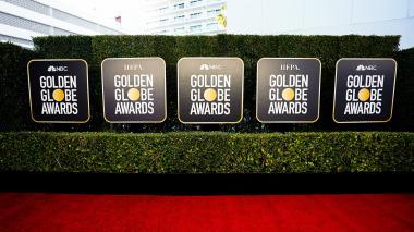 Los Globos de Oro y su velada cargada de controversias