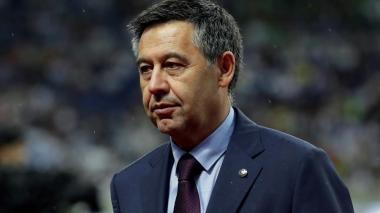 Detienen a Josep Maria Bartomeu, expresidente del Barcelona
