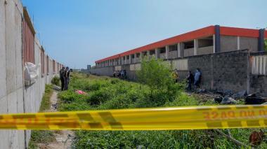 ¿Hay formas de disminuir homicidios en el área metropolitana de Barranquilla?