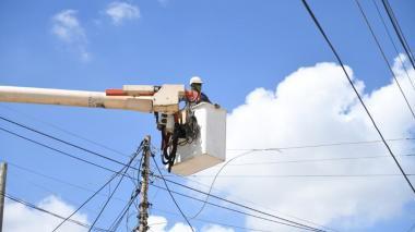Los sectores de Barranquilla y Malambo que estarán sin energía este miércoles