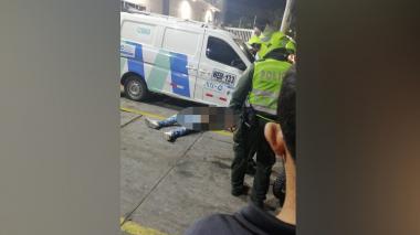 Matan a dos personas en menos de una hora en Barranquilla y Malambo
