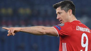 Medio alemán denuncia que Lewandowski no pagó impuestos publicitarios