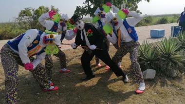El Carnaval ahora tiene su Festival de Artes Escénicas