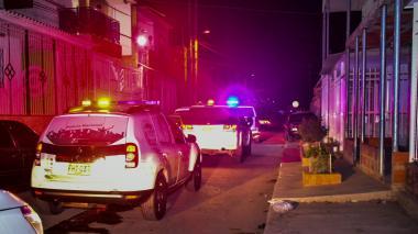Hurtos en Barranquilla continúan en descenso