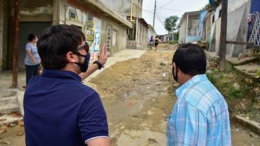 Edubar recibió 91 propuestas para 'Barrios a la Obra'
