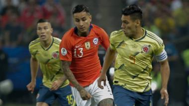 La Fifa y la Conmebol mantienen suspenso de fechas de eliminatorias en marzo