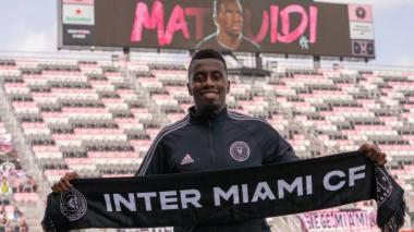 La MLS investiga el fichaje de Matuidi por el Inter Miami de Beckham