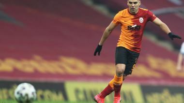 En video | Radamel Falcao García anota doblete con Galatasaray