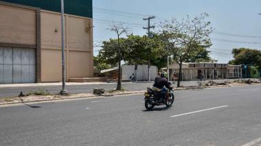 Accidente de tránsito deja una persona muerta