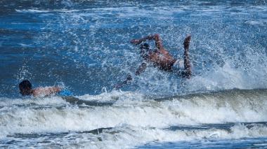 Fuertes vientos se intensificarán en la región Caribe: Dimar