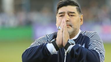 Comienza junta médica para analizar si hubo negligencia en cuidado a Maradona