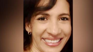 """""""Era nuestra vida"""": hijo de corozalera asesinada en EE.UU."""