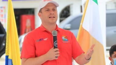 Gobernador dice que no permitirá que regrese el terror a Sucre
