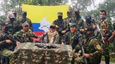 Expresidente Uribe denuncia presencia de Farc en el sur de Sucre