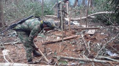 Caso en Guaviare muestra la gravedad del reclutamiento de menores: Defensoría