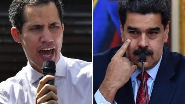 Estados Unidos no negociará con Venezuela levantamiento de sanciones