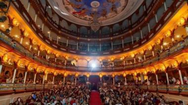 Vuelve el público al Festival de Cine de Cartagena