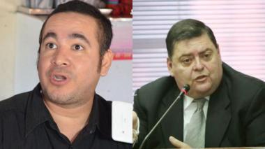 'Si la JEP no acepta a Álvaro García sería un grave error': Juan Díaz