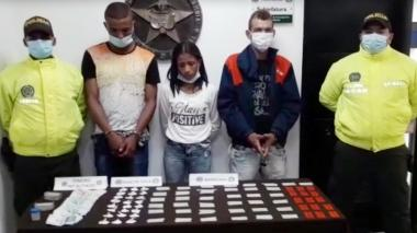 Caen 'los Mecateros': señalados expendedores de drogas en El Bosque