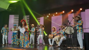 A 'La vitrina' llega música inédita de nuevos talentos