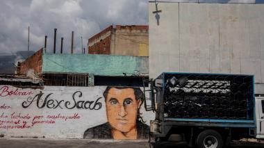 Liberado, tras una breve detención, el abogado de Álex Saab en Cabo Verde