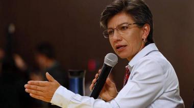 Minoría de venezolanos matan para robar: duro señalamiento de Claudia López