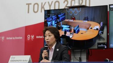 """Tokio 2020 se compromete a estar """"a la altura de las expectativas"""""""