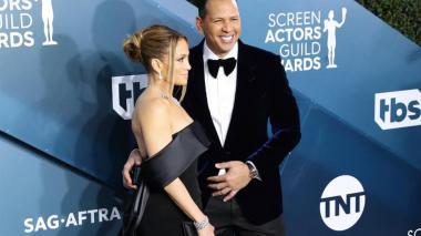 Jennifer López y Alex Rodríguez se habrían separado tras 4 años de relación