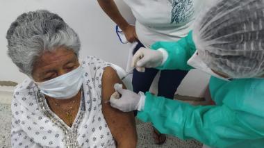 Soledad realizará jornada de vacunación en centro comercial