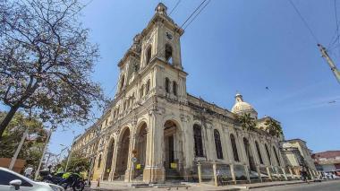 Iglesia San José, un tesoro que se resiste al olvido