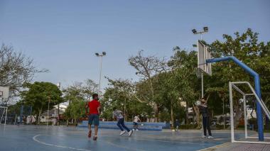 Las obras ejecutadas con recursos del BID en Barranquilla