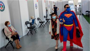 La pandemia se agrava en Chile pese al avance de la vacunación