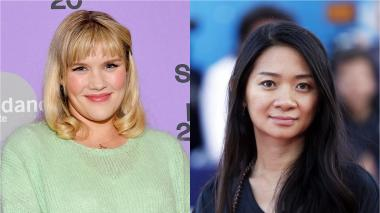 Mujeres hacen historia en los premios Oscar