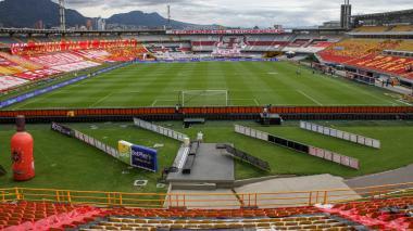 Le quitan un partido de la Copa América a Barranquilla y se lo dan a Bogotá
