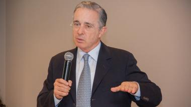 Audiencia de preclusión en caso Uribe se cumplirá este 6 de abril